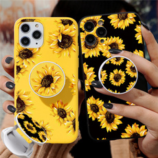 case, Sunflowers, samsunggalaxya10case, Samsung