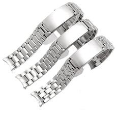 Steel, Bracelet, men39sfashion, Jewelry