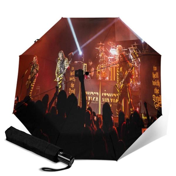 stryperautomatictrifoldumbrella, Umbrella, windproofumbrella, Gifts