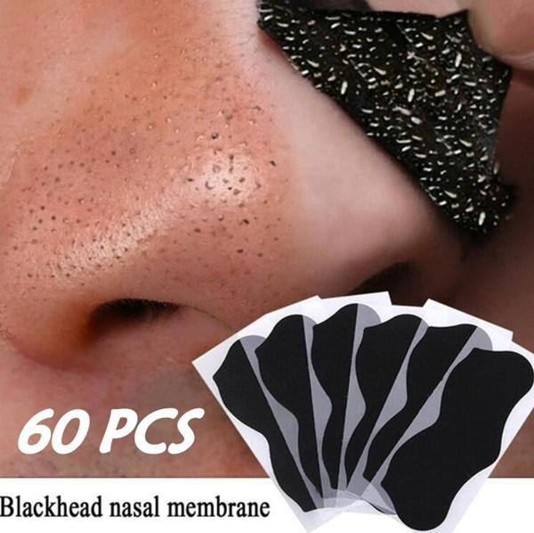 blackdeepcleansing, Head, nosemask, deepseamineralmudmask