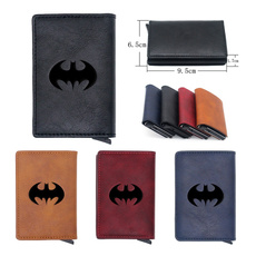 batmanwallet, leather wallet, shortwallet, Shorts