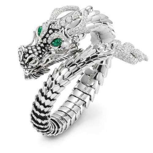 Sterling, adjustablering, 925 sterling silver, dragonring