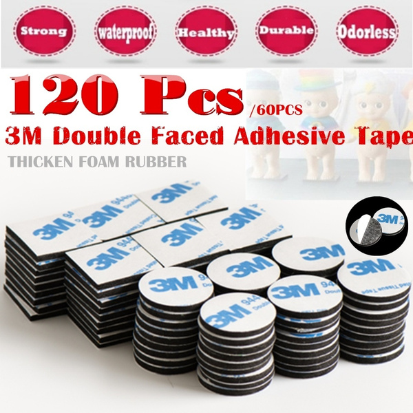 Car Sticker, Home Decor, doublesidedtape, Adhesives