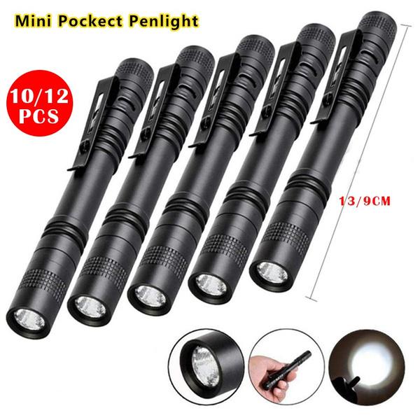 Flashlight, Mini, 5pcspenlight, led