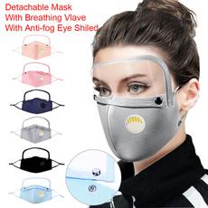 breathingvalve, dustproofmask, mouthmask, shield