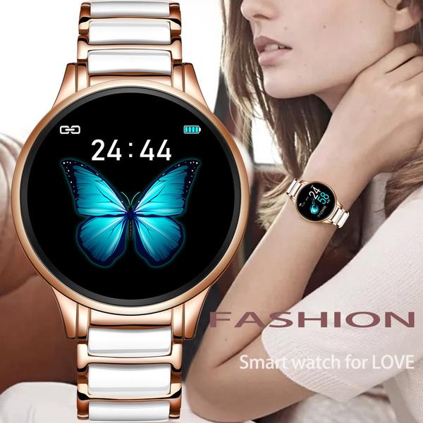 Heart, Fashion Watches Women, Casual Watches, watchsmart