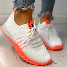 Sneakers, Sport, Lace, Sports & Outdoors