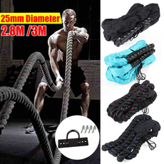 Heavy, Rope, powertraining, Gifts