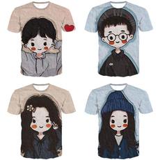 Summer, Personalized Shirt, Shirt, softtop