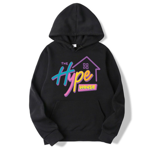 hooded, thehypehousehoodie, Sleeve, Fleece Hoodie