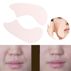 antiwrinklespatch, vshape, siliconeantiwrinklespatch, facesticker
