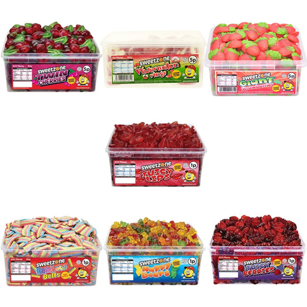 sweetcandie, confectionary, Food, Household Supplies