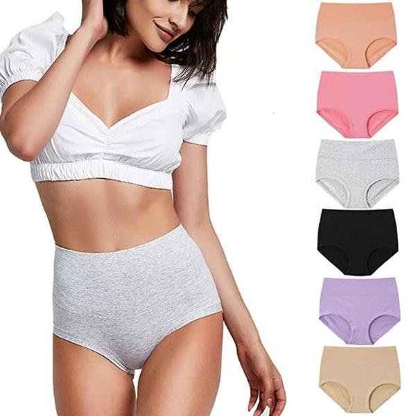 Underwear, womens underwear, high waist, womensbreathableunderwear