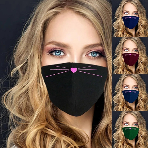 Summer, Fashion, isolation, Masks