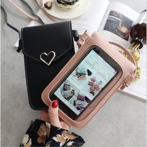 cardpackage, Touch Screen, Fashion, Casual bag