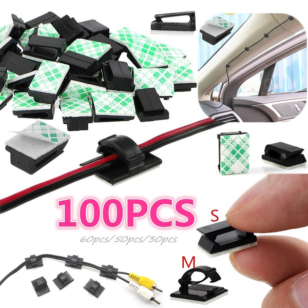 wiringaccessorie, cableclamp, adhesiveclamp, cableclip