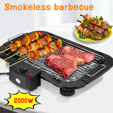 Grill, roastmeat, Electric, bbqgrill