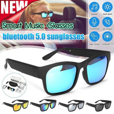 eyewearbluetooth, Headset, Fashion, Sunglasses