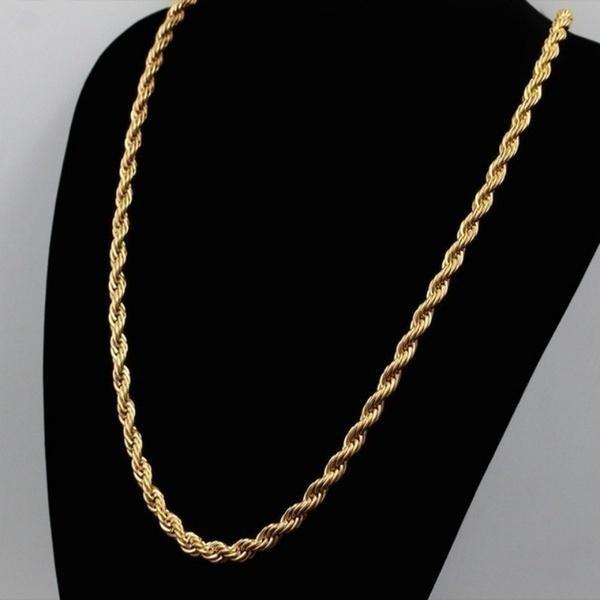 Fashion, Jewelry, Chain, Classics