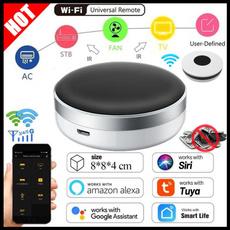 wirelessremotecontroller, Remote, ircontrolleddevice, Home & Living