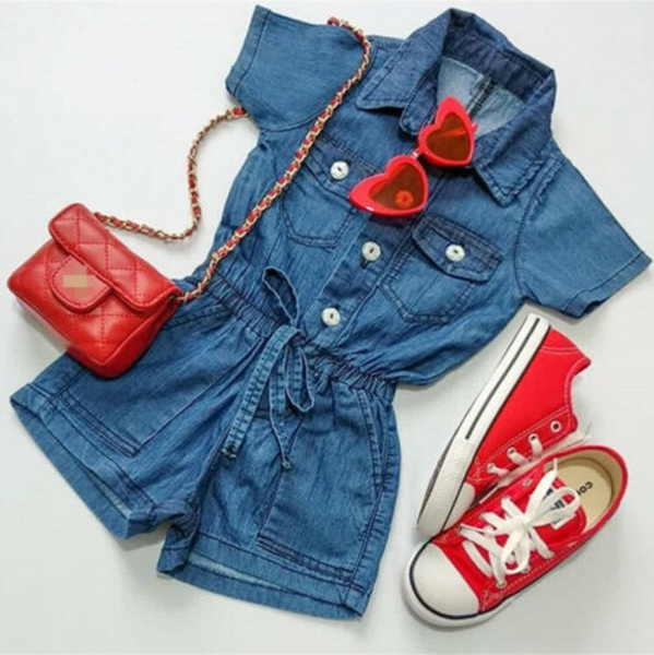 Summer, Fashion, Outfits, Toddler