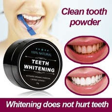 teethwhiteningpowder, Charcoal, teethwhitening, cleaningteeth