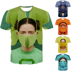 Summer, Fashion, ladiestshirt, Shirt