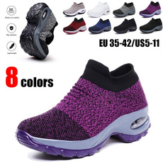 lightandbreathable, shoes for womens, Hiking, ladiesplatformshoe