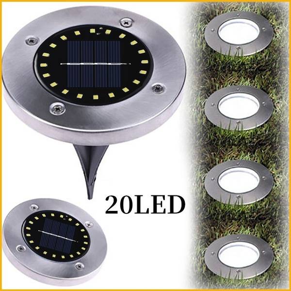 gardensolarlight, Outdoor, led, Garden