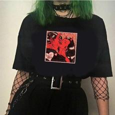 women tees tops, Tops & Tees, Goth, #fashion #tshirt