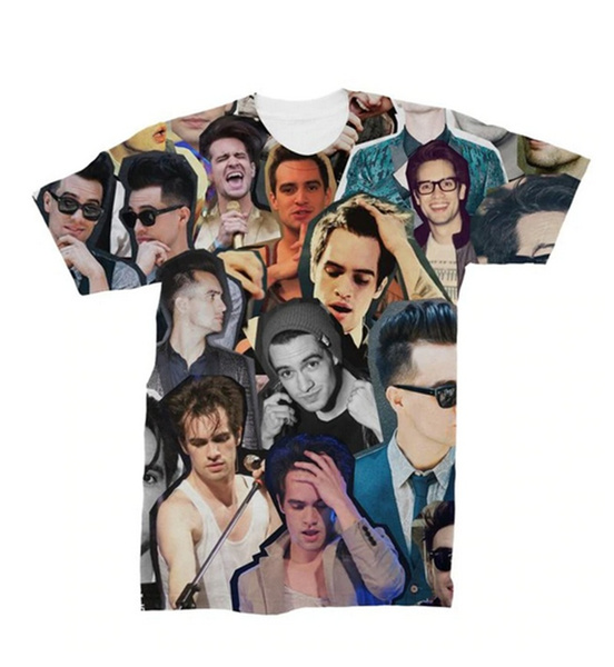 Funny, Fashion, 3dprintedtshirt, styletshirt