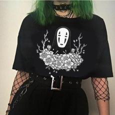 Kawaii, Funny, Fashion, Shirt