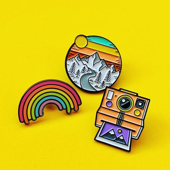 rainbow, giftforphotographer, Pins, Mountain