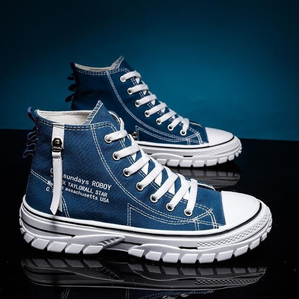 Shoes Hip Hop Sneakers For Teens