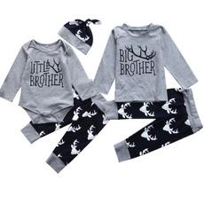 littlebrothershirt, trousers, autumntoddlerclothe, infantfallclothe