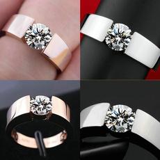 Beautiful, DIAMOND, 925 sterling silver, Jewelry