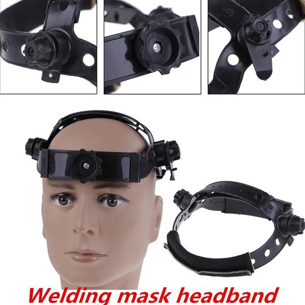 weldingmaskheadband, Helmet, weldinghelmet, Adjustable