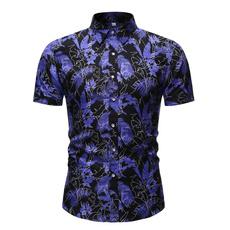 Seasonal, Summer, Fashion, Shirt