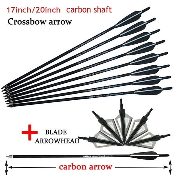 Archery, bladesbroadhead, crossbowaccessorie, Hunting Accessories