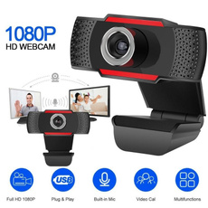 Webcams, Microphone, webcampc, usb