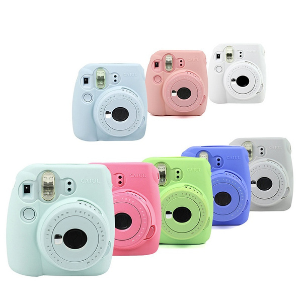 case, Mini, instantcamera, fujifilmcameracase