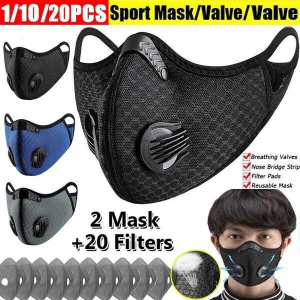 pm25mask, dustmask, Electric, cyclingmask