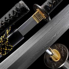 Steel, Collectibles, Handmade, katana