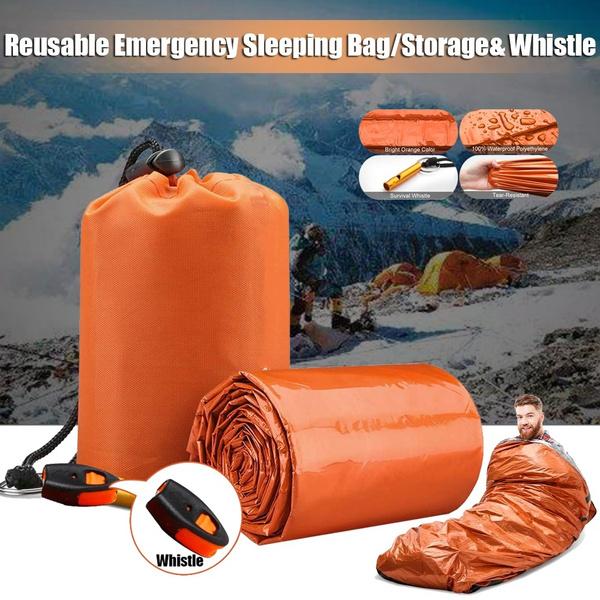 sleepingbag, Outdoor, Hiking, camping