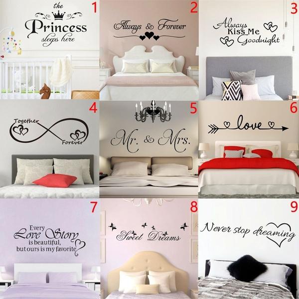 princesswallsticker, art, Home Decor, wallstickersampmural