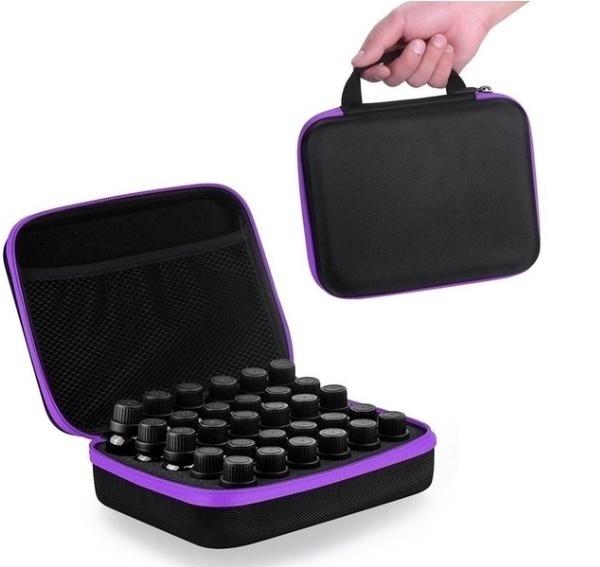 Box, essentialoilbag, Beauty, Bags