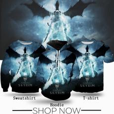 Fashion, Shirt, Sky, T Shirts