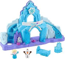 little, palace, people, Frozen