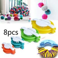 sewingknittingsupplie, fluffballknitting, fluffballmaker, Sewing