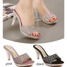 High Heel Shoe, sexy shoes, opentoedshoe, Womens Shoes